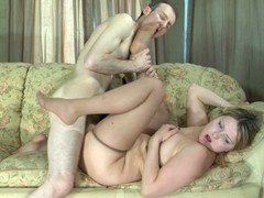 NylonFeetVideos Clip: Megan and Peter B