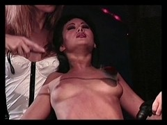 Slavery sweetheart teased and enticed