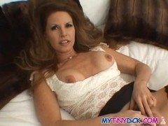Hawt mother i'd like to fuck receives wicked with a younger fella