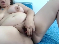 sweetanyel4u intimate record on 1/24/15 16:50 from chaturbate
