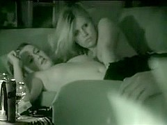 hanna and claire swinger lesbians