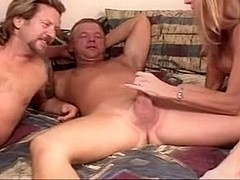cherry bi hubby with young cock
