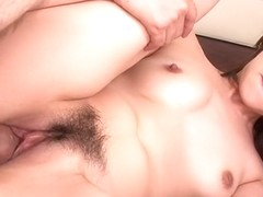 Amazing Japanese girl Hitomi Oki in Hottest JAV uncensored Dildos/Toys clip