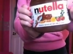What Nutella Does To Me - Wop dance