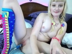 krystalorchid secret movie on 06/09/15 from chaturbate