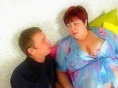big beautiful woman Older Russian Elizabeth # 1