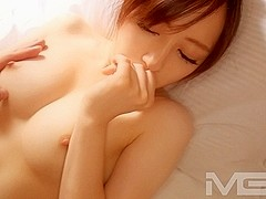 Amateur AV experience shooting 764 Ayumi 20-year-old florist