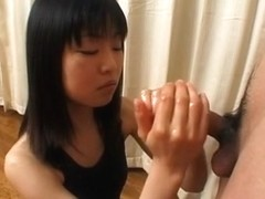 Incredible Japanese slut in Exotic JAV uncensored Amateur movie