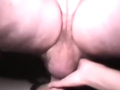 My babe gives amazing blowjob