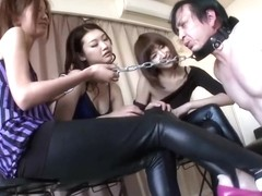 face slapping femdom domination