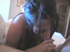 Hotness sucking and teasing