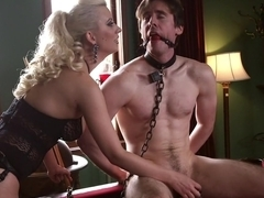 Personal House Slave Of Mistress Cherry Torn