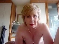 1St go at a episode wonderful slow oral sex and ejaculation