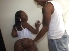 Beauty Dior Rides Black Dick Like An Old Pro