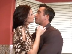 Carina Roman & Billy Glide in My Wife Shot Friend