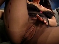 cunt in stockings