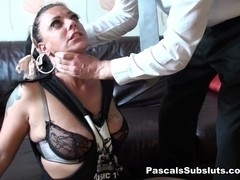Layla Lixx, Tightest Mummy Arsehole I've fucked in a LONG Time! - PascalSsubsluts