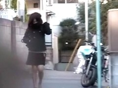 Amazing sharking encounter with tender slut being really surprised