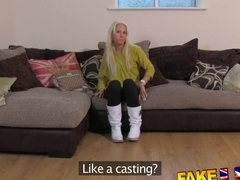 Fabulous pornstar in Amazing Amateur, Casting adult video