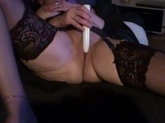 wife play on cam