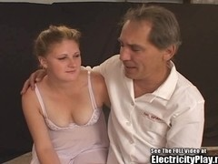 Young Cum Slut Tied Up and Butt Fucked!