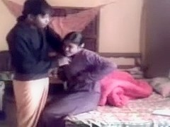 Desi Pair fuck on hidden livecam