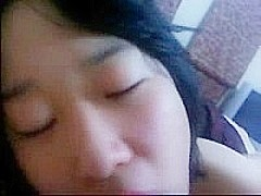 Real Asian Amateurs Fuck On Video