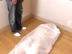 Fabulous Japanese model in Incredible JAV uncensored Anal video