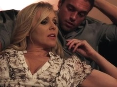 Julia Ann & Bill Bailey & Rocco Reed in Naughty America