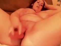 breasty overweight camshow
