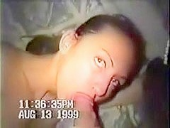 Non-Professional Compilation Of A cute Couple Sucking And Fucking