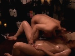 Salon Girl Massage two