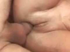 Horny MILF fucked and banged in her wet aged pussy