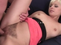 Play With My Hairy Asshole #04, Scene #04