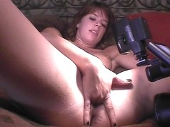 hardcore forcing her to squirt extremely hot