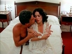 Sonia Braga in Lady On The Bus (1978)