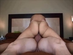 Non-Professional gazoo wife creampied on homemade