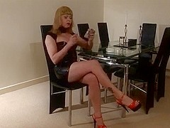 Tranny Fetish Way-Out