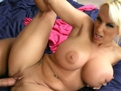 Holly Halston & Rocco Reed in My Friends Hot Mom