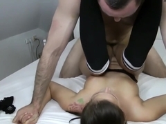Holly Banks - Mein 1. Userdreh
