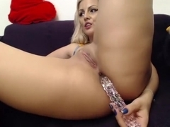 allesya23 secret clip on 07/06/15 02:08 from Chaturbate