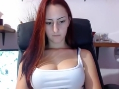dirtykym secret movie scene on 1/27/15 20:25 from chaturbate