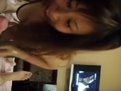 Chinese couple hotel sex video leaked