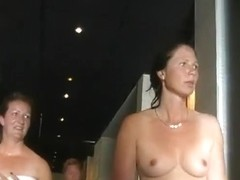 tits and pussy