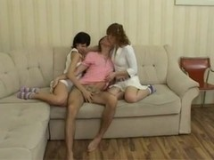 Three Russian girls-daddi