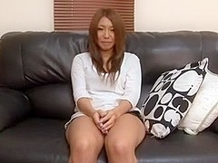 Cute Asian Creampie