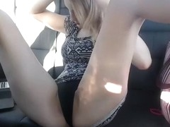 sex in car intimate movie scene on 01/11/15 11:43 from chaturbate