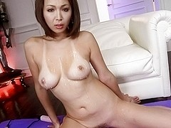 Crazy Japanese girl Mai Kuroki in Amazing JAV uncensored Hardcore movie