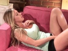 Sabrina Banks In Roomies, Scene 4