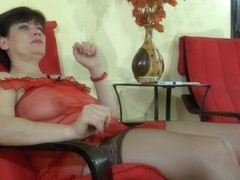 GirlsForMatures Clip: Elsa and Megan